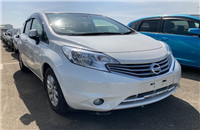 NISSAN NOTE 2014 ref: CCK10142103 (001)